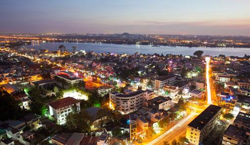 Dòng vốn từ đất nền Long Thành đang chuyển dịch mạnh sang trung tâm Biên Hòa