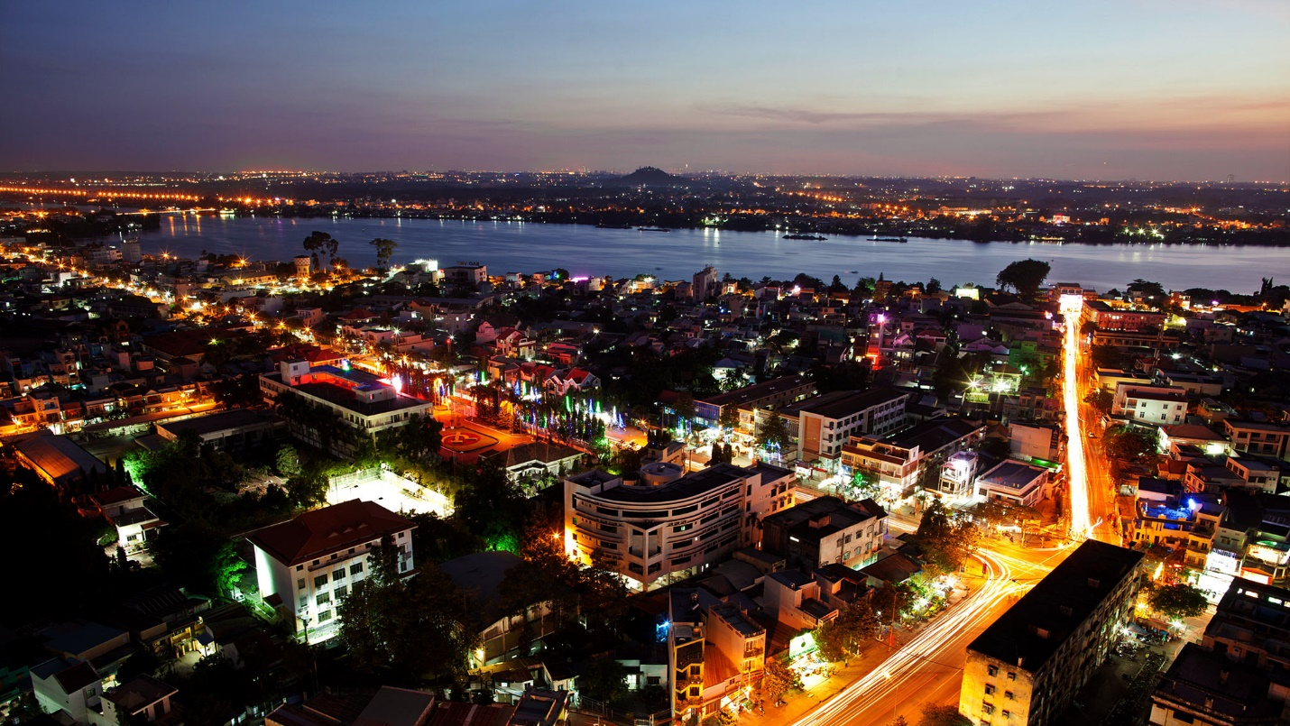 Biên Hòa sắp có căn hộ chuẩn quốc tế cho các chuyên gia nước ngoài