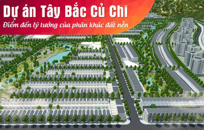 UBND TP.HCM ra văn bản cảnh báo về Địa ốc Alibaba