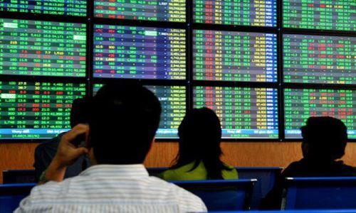 Chờ sóng cổ phiếu ngân hàng