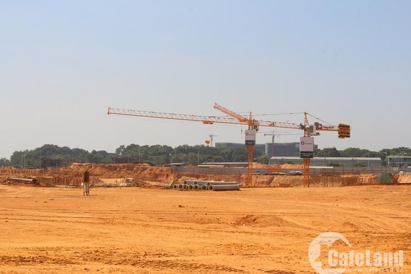 Tết đến nơi, nguy cơ lỡ kế hoạch dời Bến xe Miền Đông