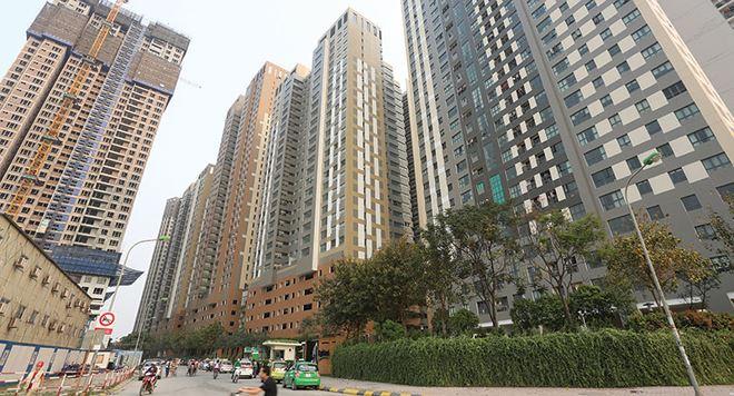 Đầu năm, thị trường địa ốc đón nhiều chính sách tích cực