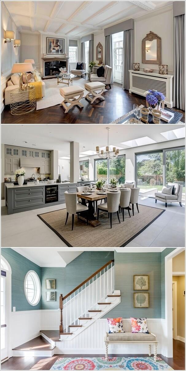 Lựa chọn thảm phù hợp trang trí nhà