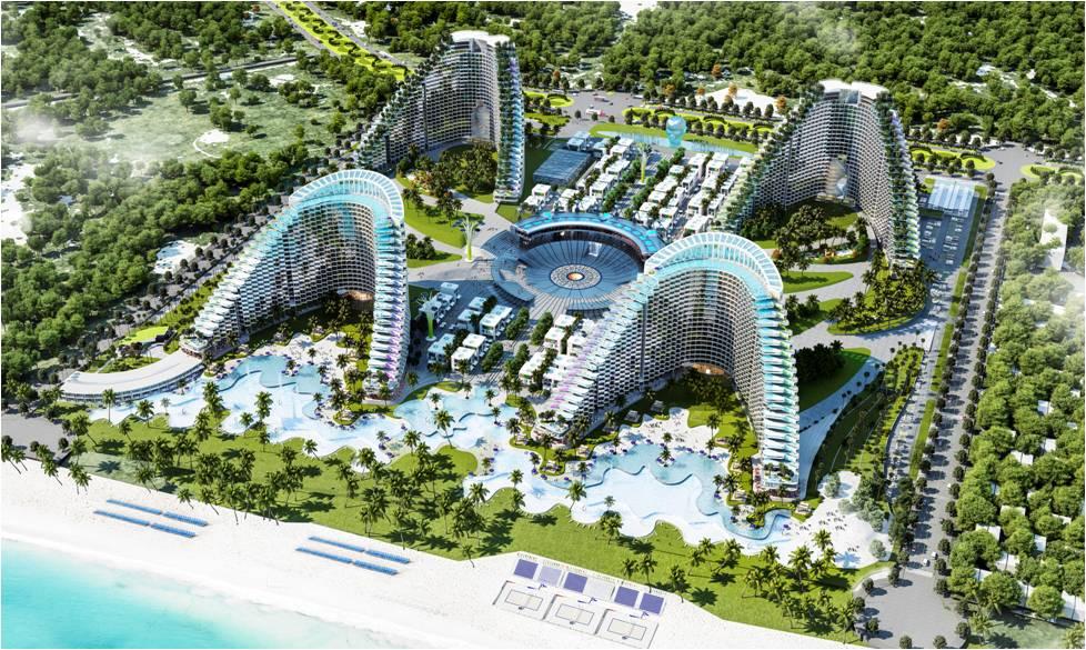 Dự án trong tuần: Mở bán căn hộ Gelexia Riverside, ra mắt dự án The Arena Cam Ranh tại TP.HCM