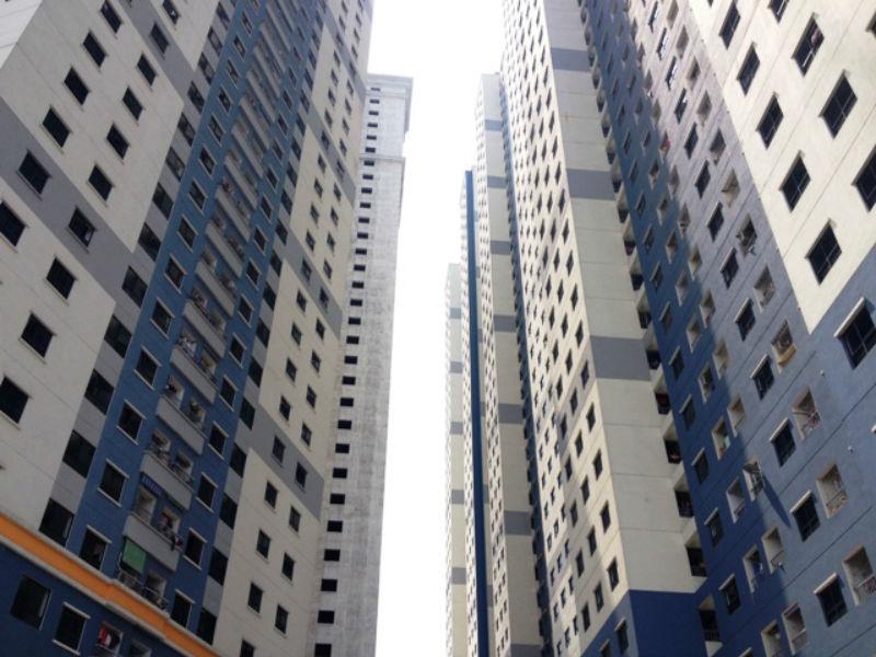 Xây cao ốc tới 50 tầng: Vành đai 3 tắc không lối thoát
