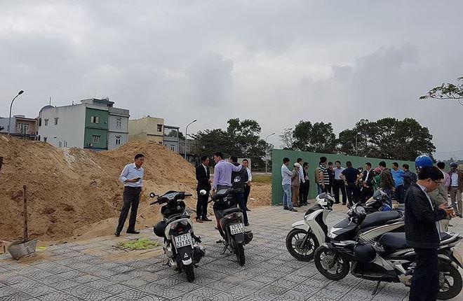 Bất động sản Đà Nẵng sôi động, nhưng rủi ro luôn rình rập nhà đầu tư
