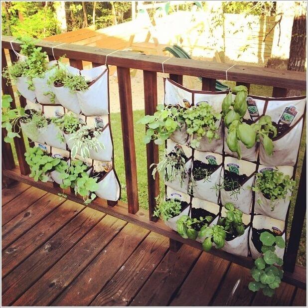 Ý tưởng thiết kế khu vườn mini cho nhà nhỏ