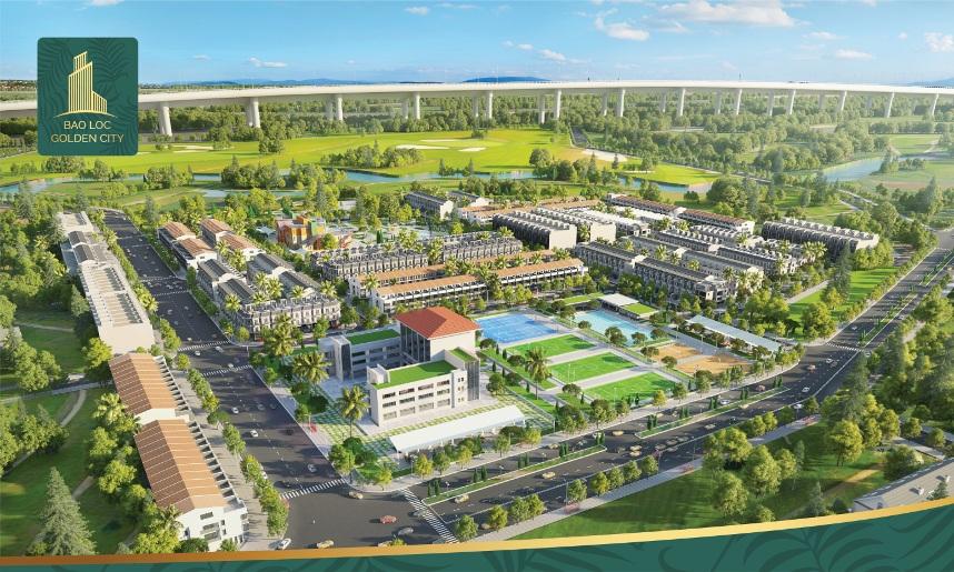 Era Holdings và Gia Phát hợp tác đầu tư, phát triển bất động sản tại Bảo Lộc
