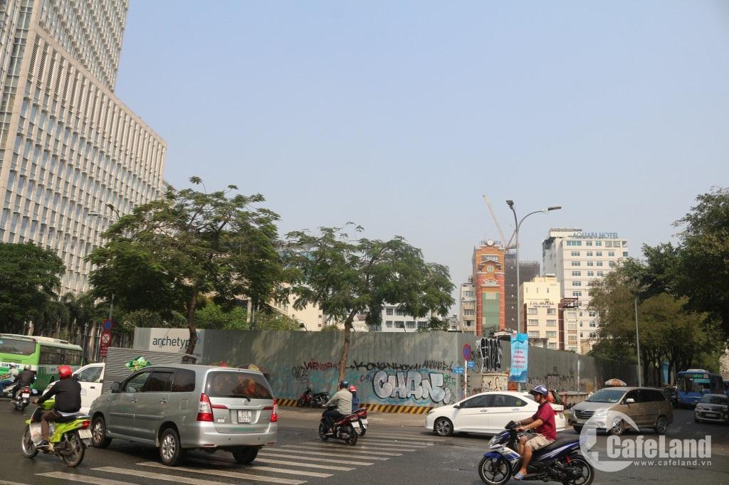 Ông chủ người Hoa của khu đất vàng Sài Gòn là người của Vạn Thịnh Phát?