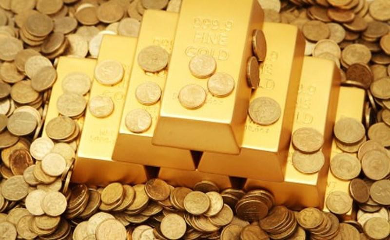 Điểm tin sáng: Đón nhiều tin không tốt, giá vàng lên đỉnh còn giá USD hạ đáy