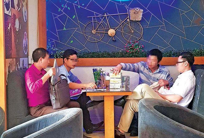 Vân Đồn - Quảng Ninh: Giá đất đã lên đỉnh