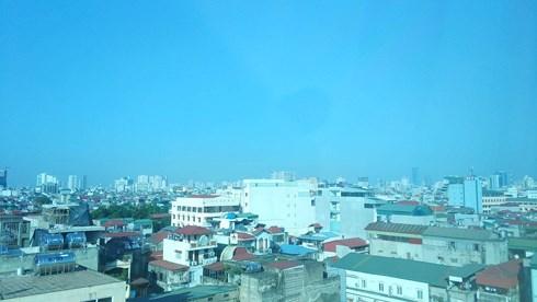 """Quy hoạch đô thị Hà Nội đang """"chạy"""" theo dự án?"""