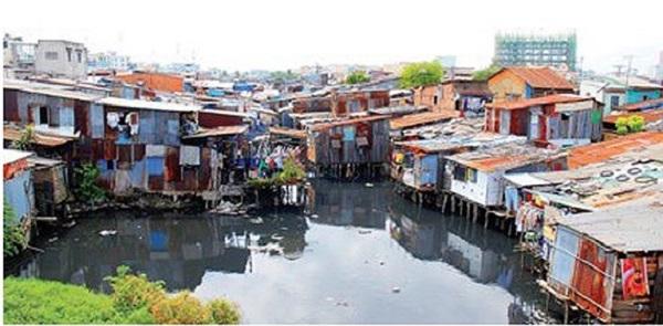 Dành 100 căn hộ tái định cư cho hộ dân sống trên, ven kênh rạch quận 8