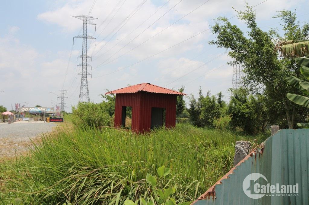 UBND Long An yêu cầu chủ đầu tư Happyland chấm dứt việc chuyển nhượng dự án