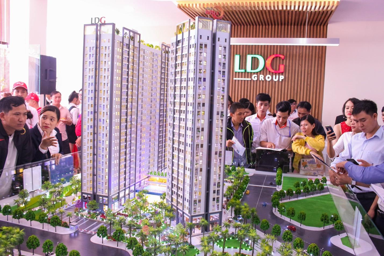 Khu đô thị Nam Sài Gòn chuyển mình nhờ hạ tầng giao thông