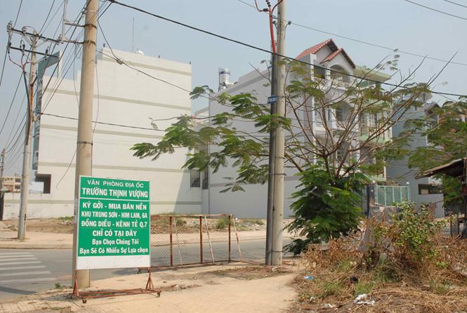 Chuyện phân lô : Đất Sài Gòn dung chứa phận người!