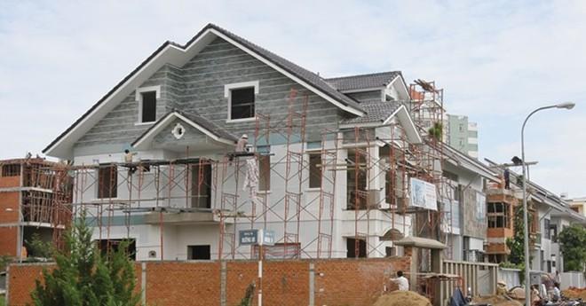 Quy định về khoảng lùi xây dựng như thế nào?