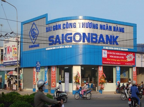 SaigonBank tổ chức ĐHĐCĐ bất thường năm 2018