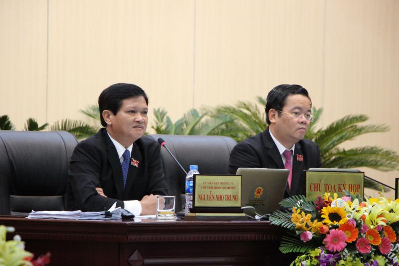 Quyết liệt đẩy nhanh tiến độ cảng Liên Chiểu, ga Đà Nẵng