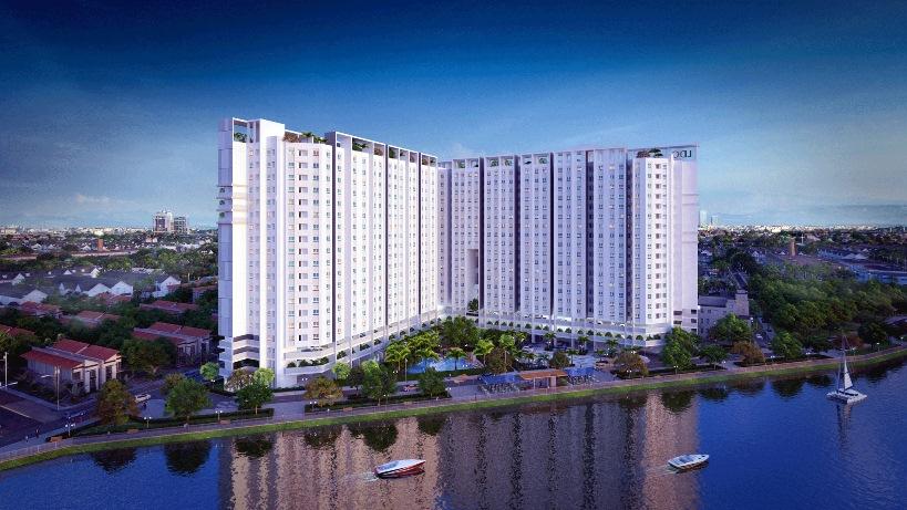 Marina Riverside - Dự án khu căn hộ ven sông xanh mát 520888201