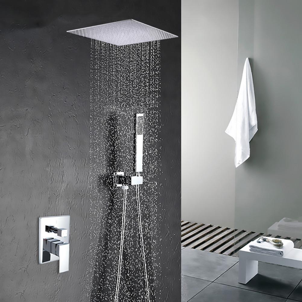 Kinh nghiệm chọn mua cây sen, vòi sen tắm trang trí nội thất nhà ...
