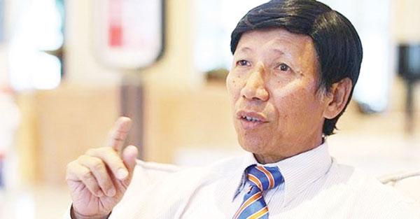 TS, Phan Hữu Thắng, nguyên Cục trưởng Cục Đầu tư nước ngoài, Bộ Kế hoạch và đầu tư