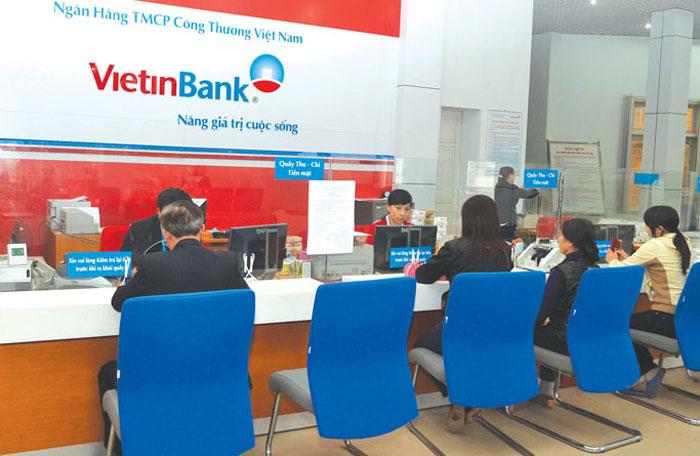 vietinbank 6 tháng 2018