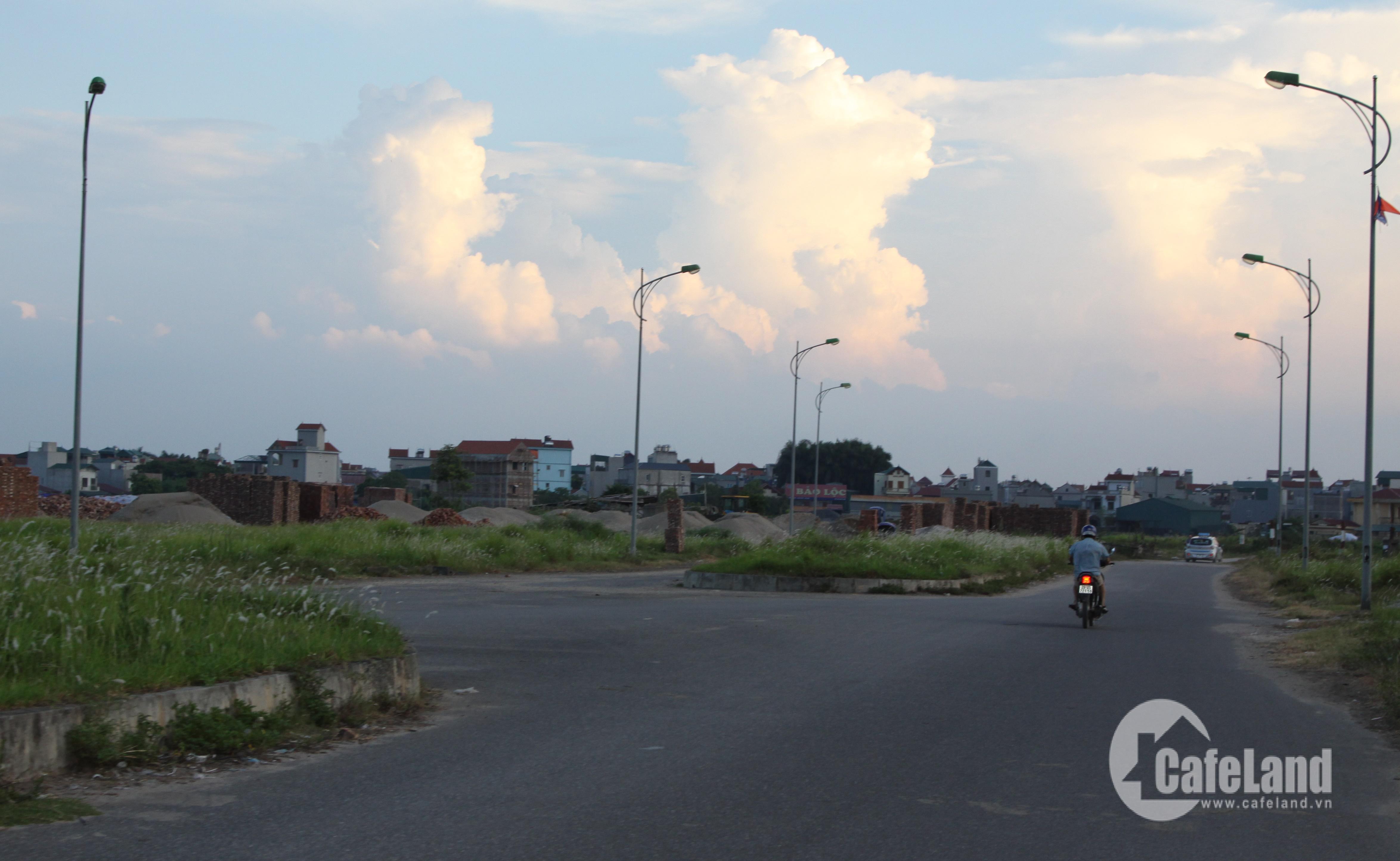 Hà Nội dự kiến đấu giá quyền sử dụng đất hơn 1.700 dự án