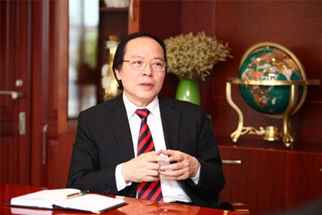 Ông Đỗ Minh Phú, nguyên Chủ tịch DOJI Group