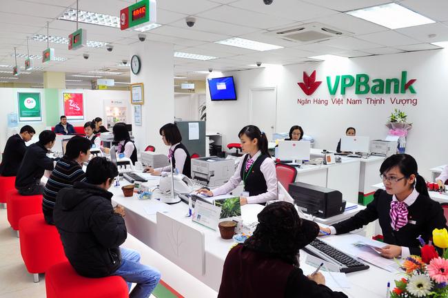 VPBank bị mạo danh nhằm lấy cắp thông tin thẻ