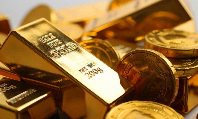 Điểm tin sáng: Vàng giảm giá USD tiếp tục tăng cao