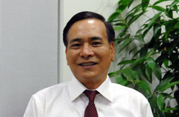 Ông Nguyễn Tiến Đông, Chủ tịch HĐTV VAMC