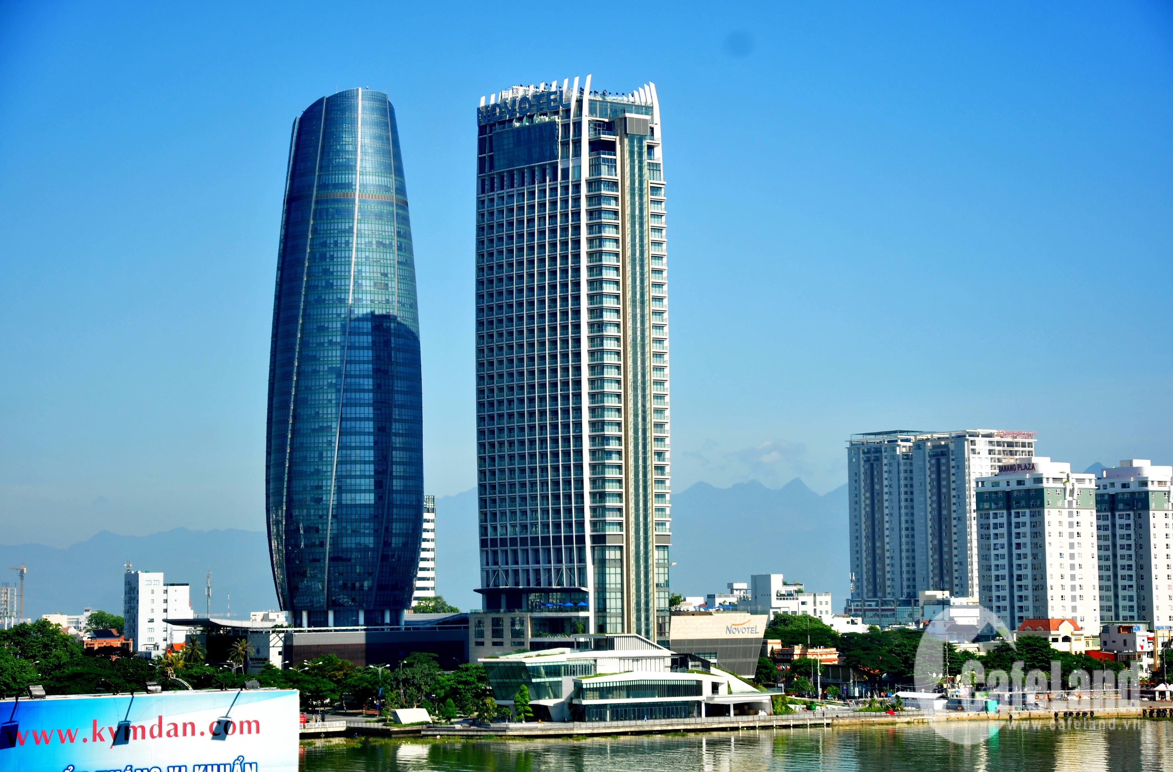 Nhà đầu tư nước ngoài quan tâm loại hình bất động sản nào tại Việt Nam?