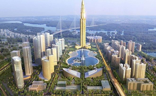 5,6 tỷ USD vốn ngoại chảy vào bất động sản