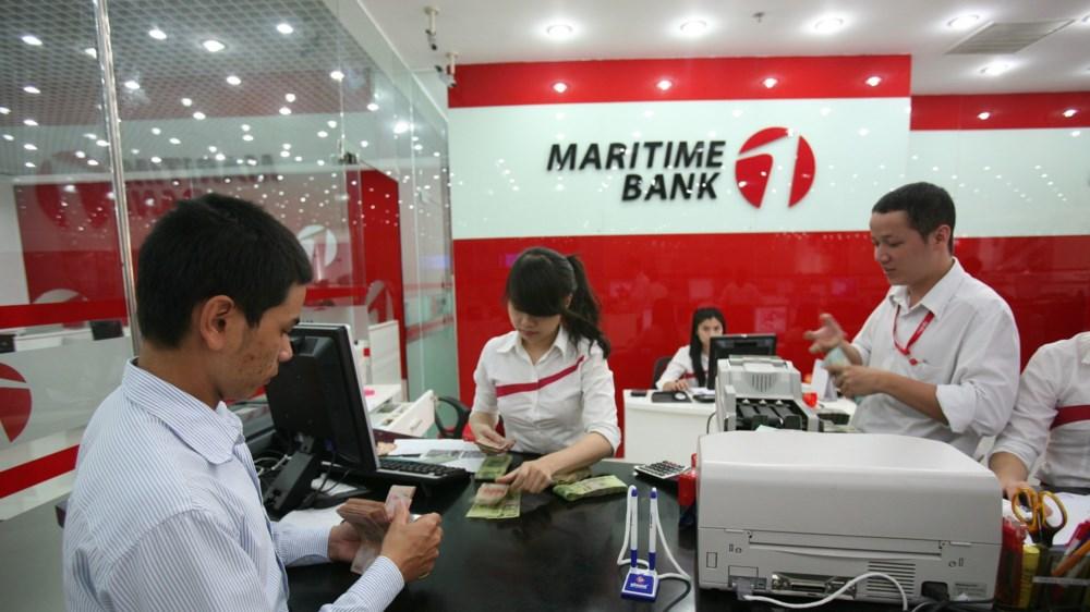 Maritimebank báo lãi lớn 6 tháng đầu năm 2018