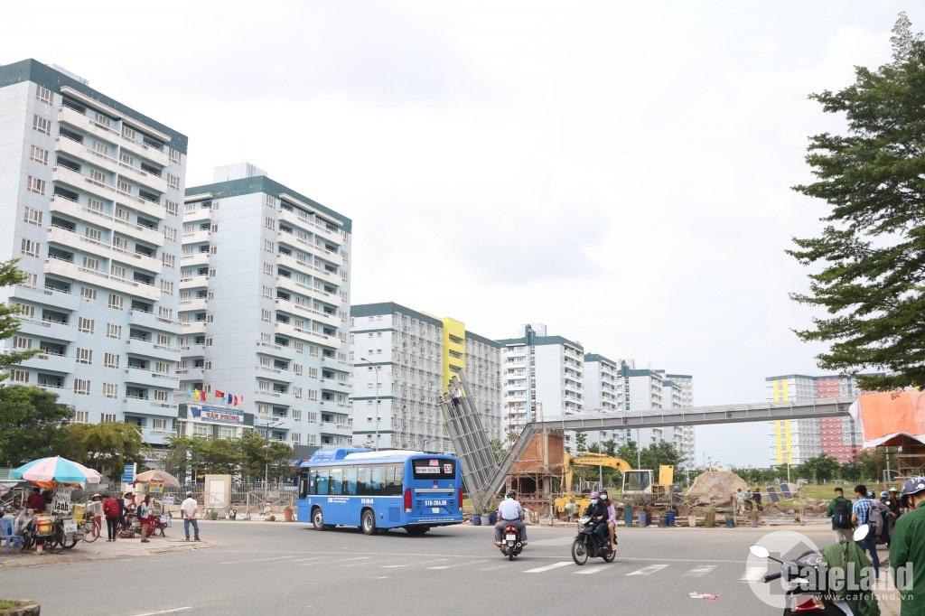 Hạt nhân của khu đô thị sáng tạo bây giờ ra sao?