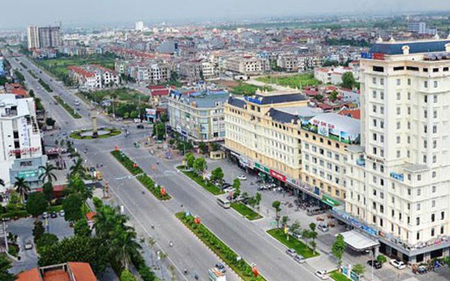 Bắc Ninh: Phê duyệt đồ án quy hoạch chi tiết các công trình dọc tuyến đường Huyền Quang