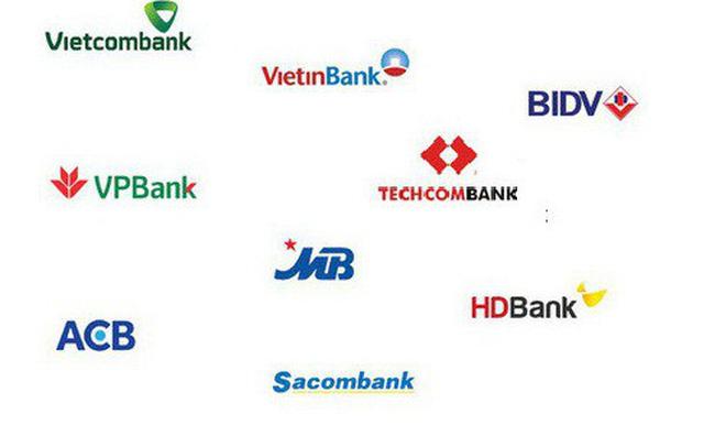 Moody's nâng hạng tín nhiệm 8 ngân hàng Việt Nam