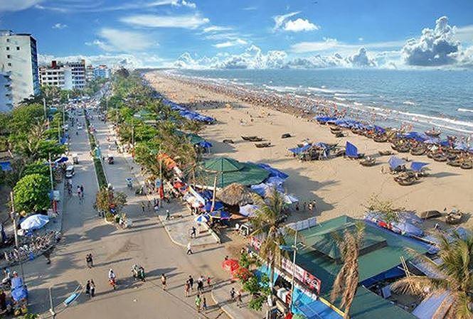 Thanh Hóa sắp có khu đô thị du lịch ven biển rộng 546ha