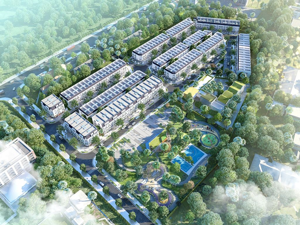 Dự án trong tuần: Công bố Symbio Garden, mở bán Hưng Phúc Premier và khai trương Sonata Residence