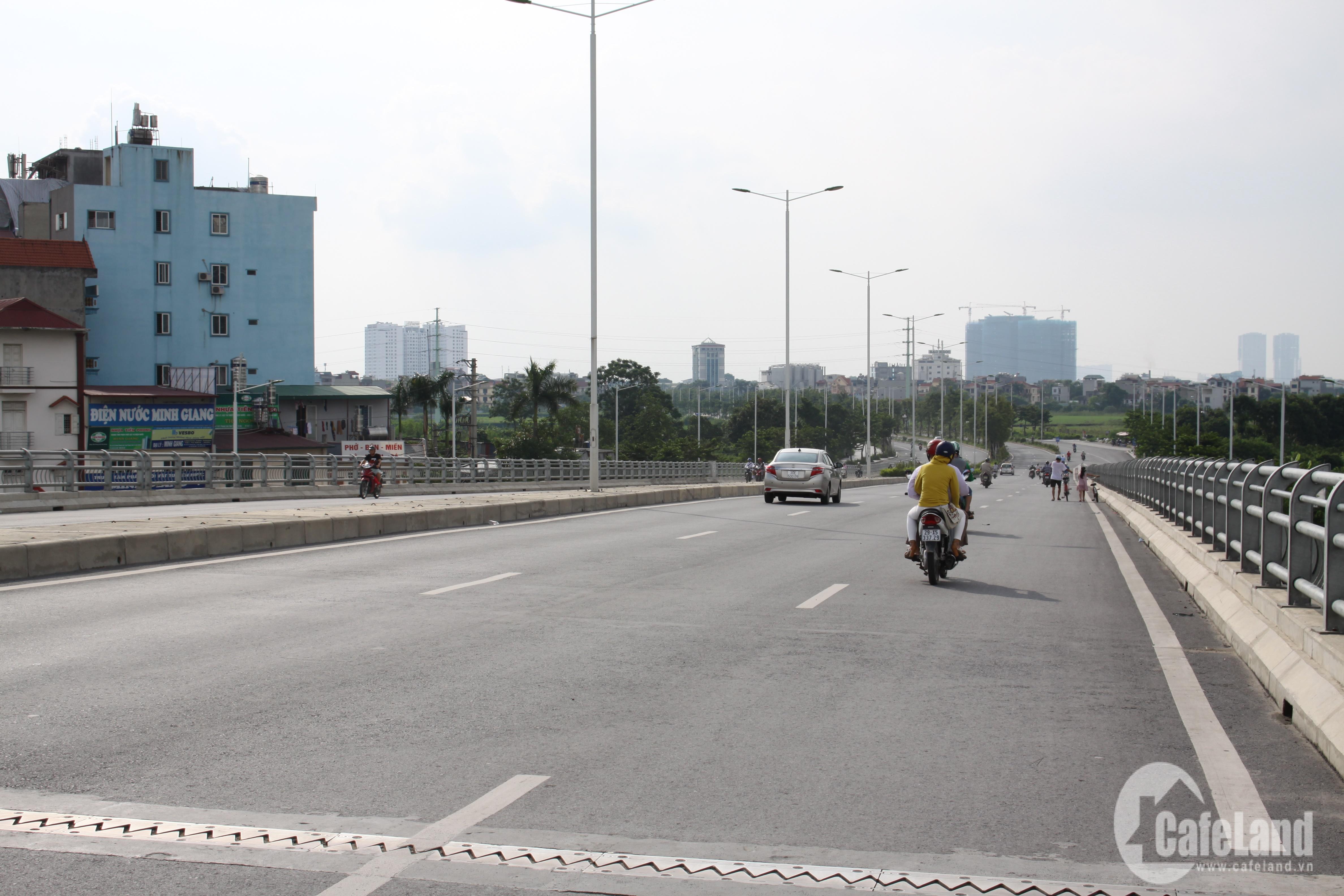 Những dự án BT ở Hà Nội bây giờ ra sao?