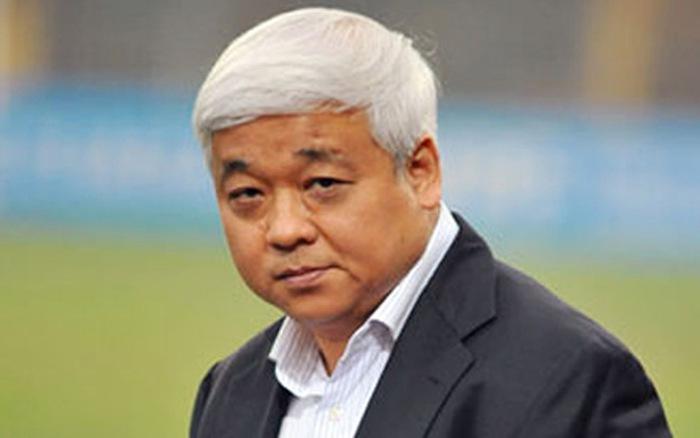 Ông Nguyễn Đức Kiến muốn thoái sạch vốn tại Vietbank