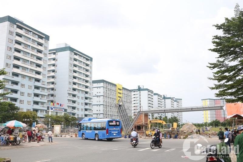 TP.HCM có thể làm nhà dưới 200 triệu đồng ở những đâu?