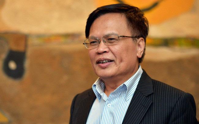 Ông Nguyễn Đình Cung, Viện trưởng CIEM