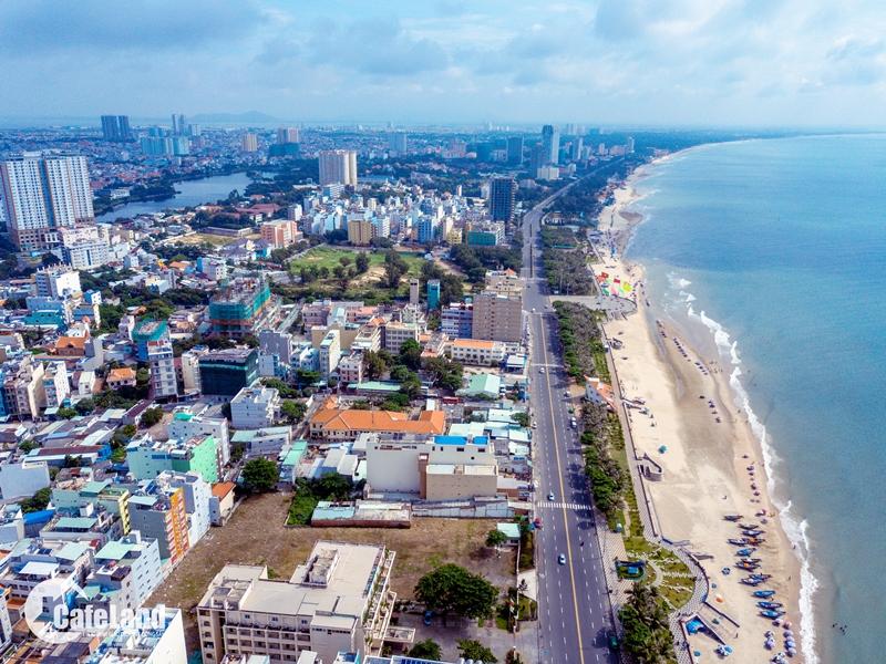 Đại gia phố núi Đức Long Gia Lai muốn đầu tư 5 dự án ở Bà Rịa – Vũng Tàu