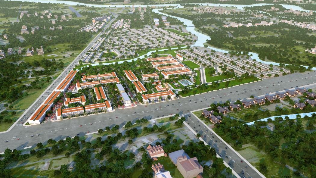 Dự án trong tuần: Động thổ dự án 2.000 tỷ Malibu MGM Hội An - Ra mắt Làng Việt kiều quốc tế Hải Phòng