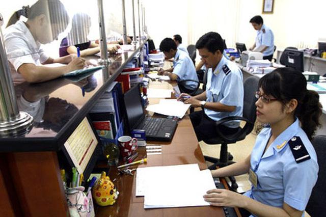 Ngân hàng Nhà nước trả lời Bộ Tài chính về yêu cầu cung cấp thông tin khách hàng cho cơ quan Thuế