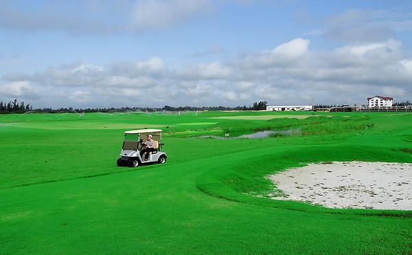 Hà Tĩnh sẽ có thêm 2 sân golf
