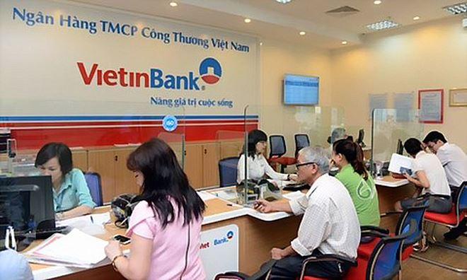 ÌFC muốn thoái 8% vốn tại Vietinbank
