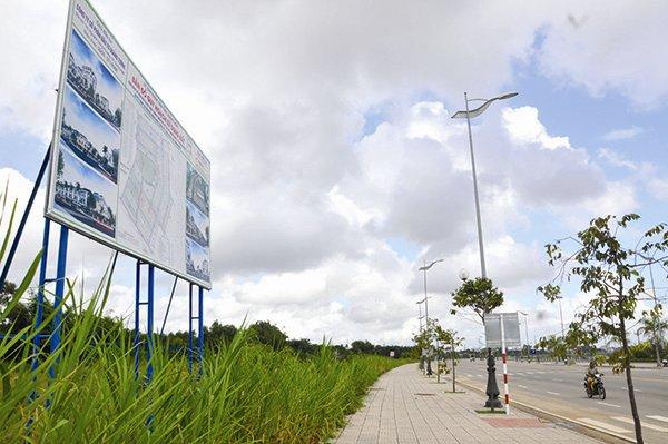 Bất động sản Quảng Ngãi đang chuyển mình